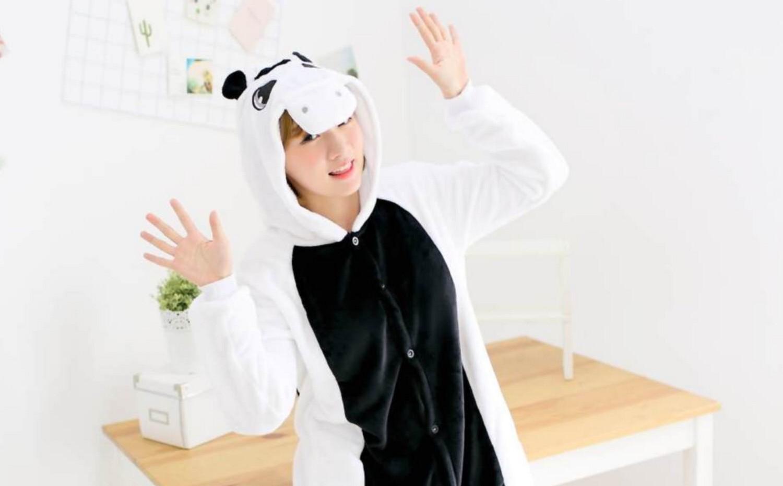 Pyjama kigurumi