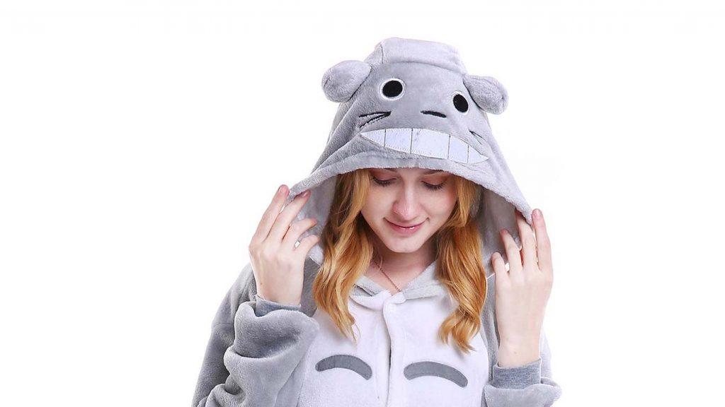 Pyjama Totoro